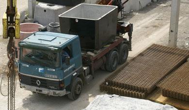 transport wewnętrzny szamba